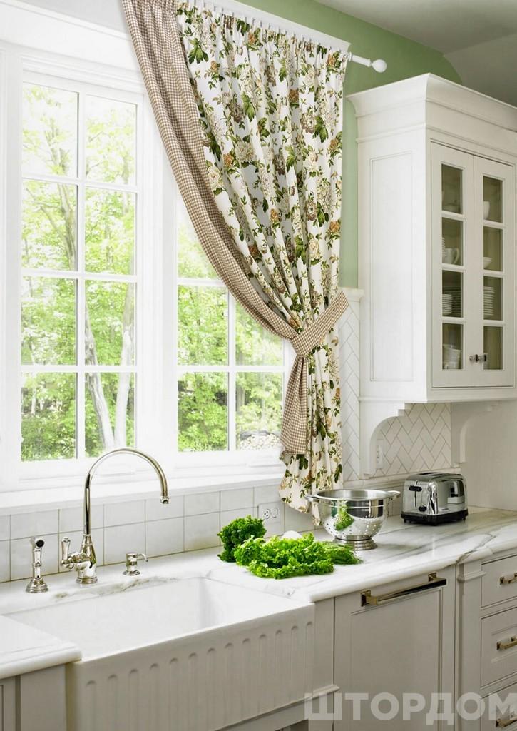 шторы дизайнерские решения фото для кухни вырастить